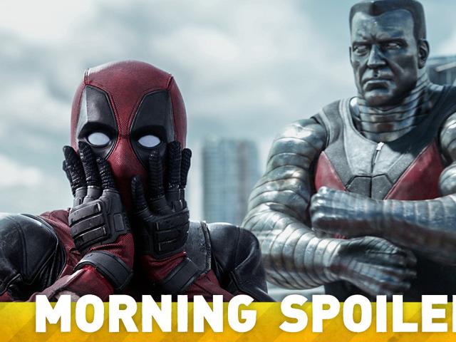¿Cuáles son las DOS Misteriosas películas de Marvel que Fox acaba de comenzar a planificar?