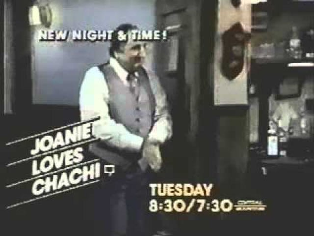 Joanie Loves Chachi Promos