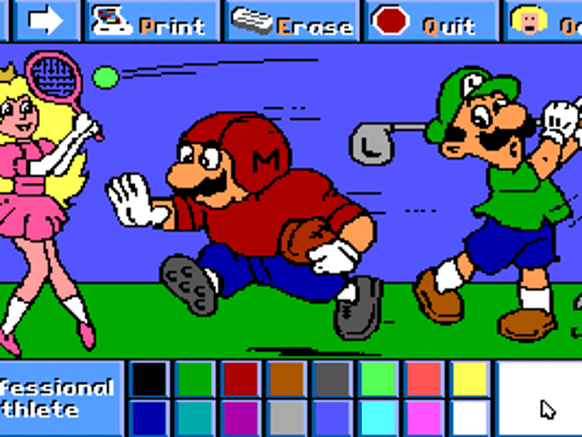 Warped Pipes: Let's Talk About Some More Non-Canon Mario Games