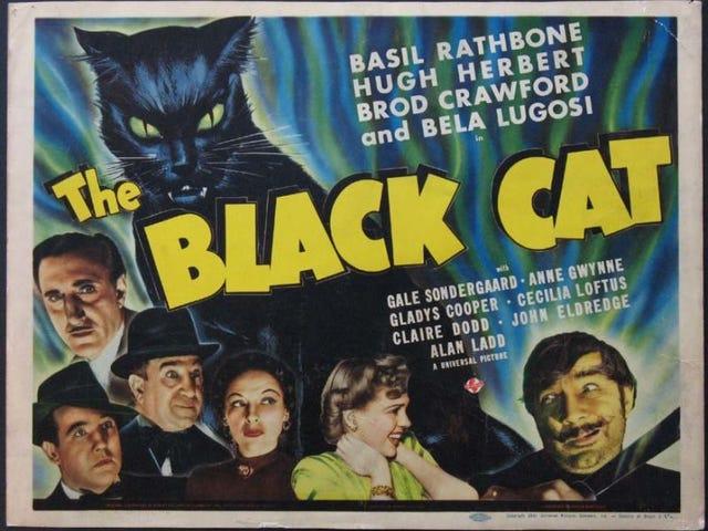 Svengoolie: The Black Cat (1941)