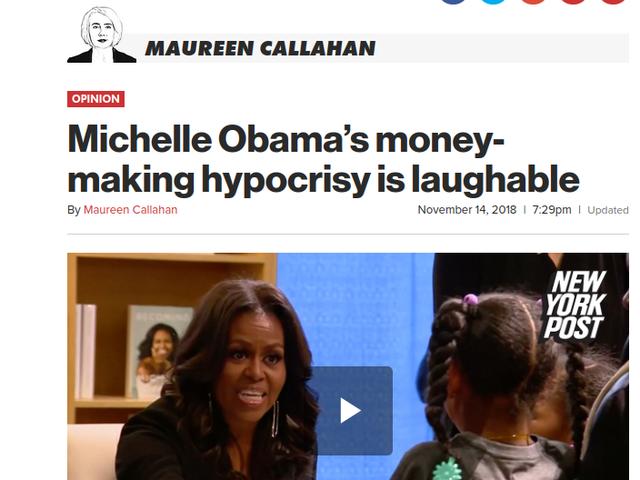 Drodzy Biali ludzie: proszę, wyrzućcie kieszenie Michelle Obamy