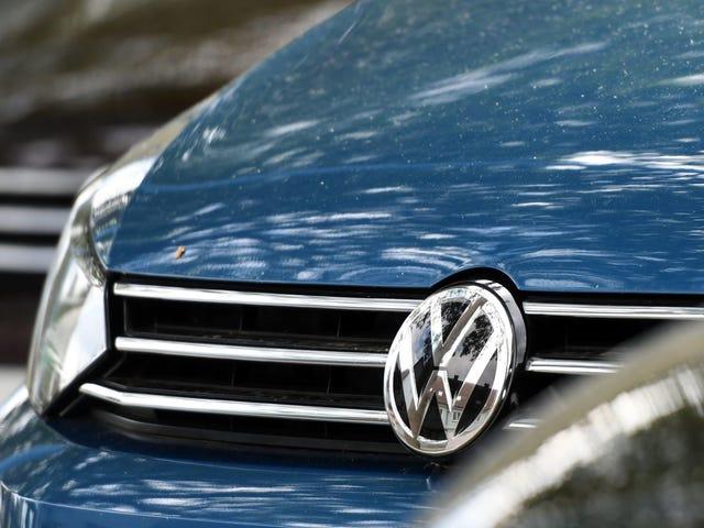 Volkswagen a essayé d'expliquer ce qui s'est passé avec cette annonce raciste