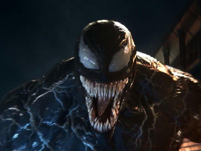 Choque de choques, la secuela de <i>Venom</i> avanza