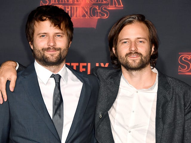 'Please, Let It Die': The Creators Of 'Stranger Things' Are Preemptively Begging Fans Not To Do A Viral Campaign To Save The Show When It Gets Canceled