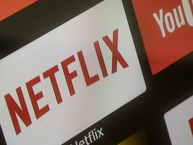 Netflix Is Testing 'Physical Activity' Tracking for Some Reason