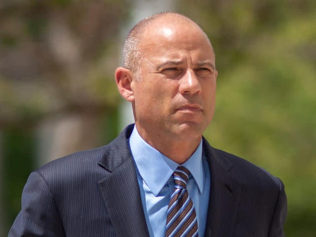 Michael Avenatti Says Stormy Daniels Still Owes Him Money