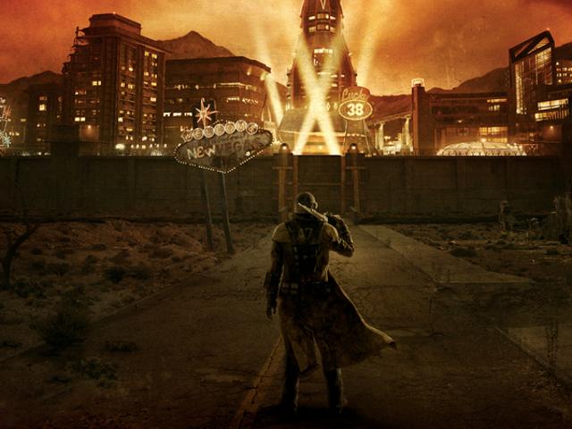<i>Fallout: New Vegas</i> का सबसे कट्टर खेल <i>Fallout: New Vegas</i> बस और अधिक कट्टर हो गया