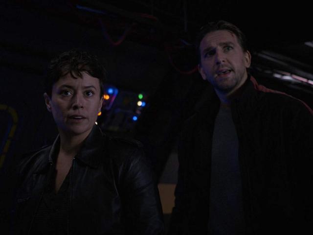 Hey Marvel, Piper & Davis One-Shot Hakkında Nasıl?