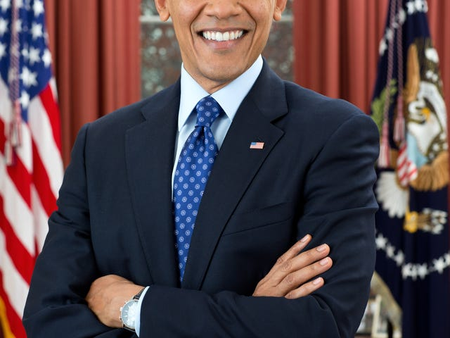 Peringatan: Alamat Perpindahan Presiden Obama Akan Malam Ini