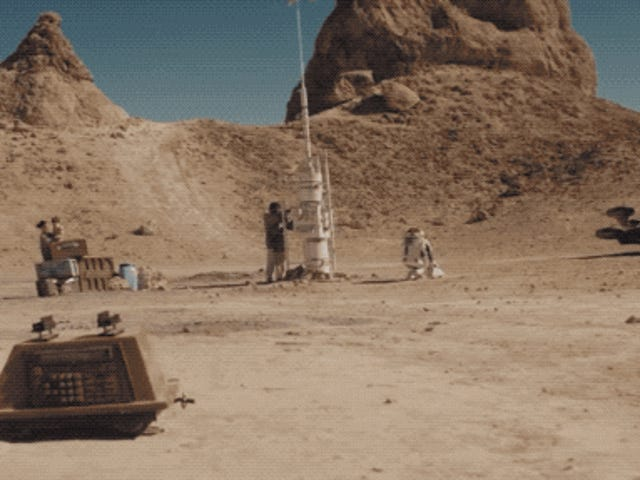 Este corto de Obi Wan Kenobi es tan bueno que parece una producción de Disney Plus