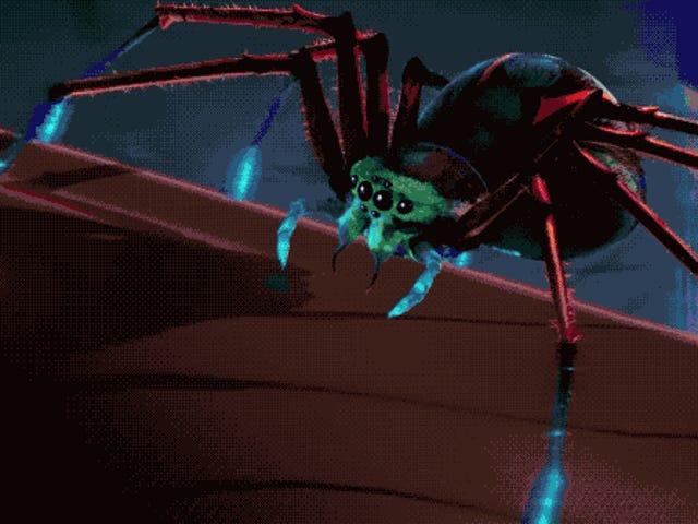 Hvad ville der virkelig ske med din krop, hvis en radioaktiv edderkop bider dig som Spider-Man