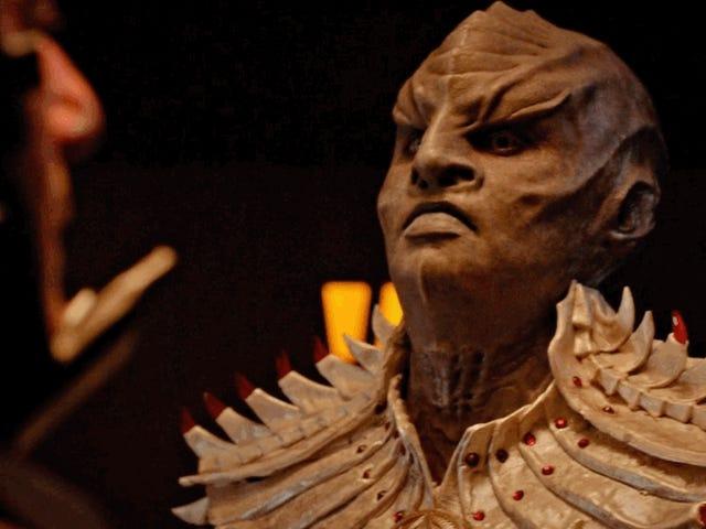 Og nå <i>Star Trek: Discovery</i> har mistet sin sjel
