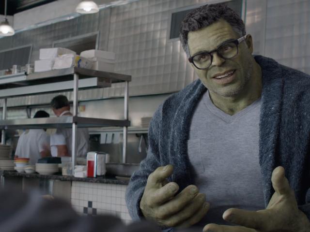 หนึ่งใน Avengers: Endgame ฉากที่น่าทึ่งที่สุดของ Avengers: Endgame ออนไลน์แล้ว