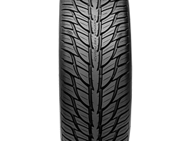 New Tire Review: General G-MAX™ AS-03