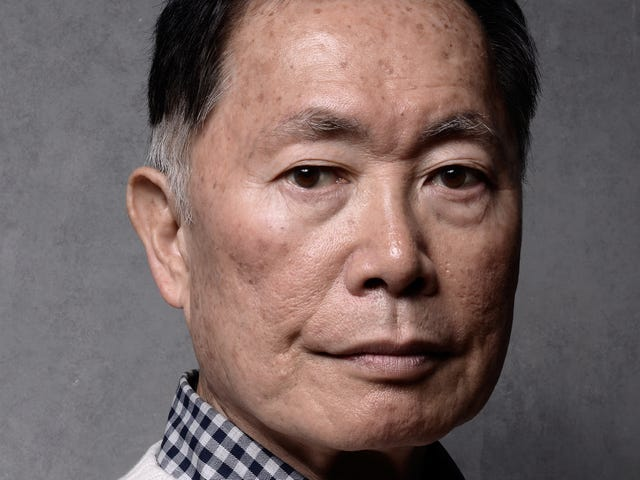 """George Takei says, """"I wish him peace,"""" after accuser walks back sexual assault claim"""