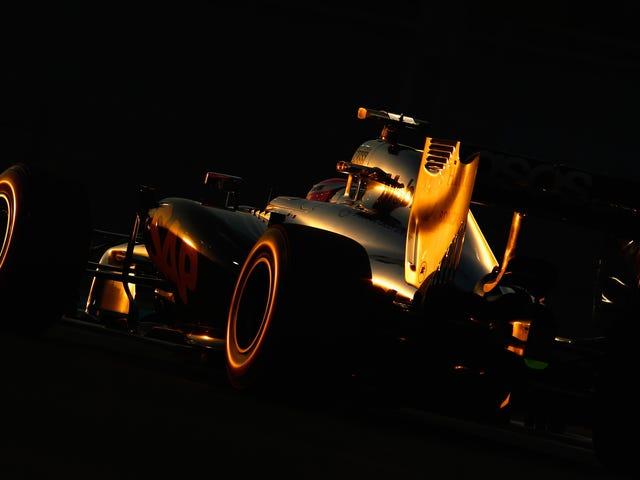 Why Apple Should Buy McLaren