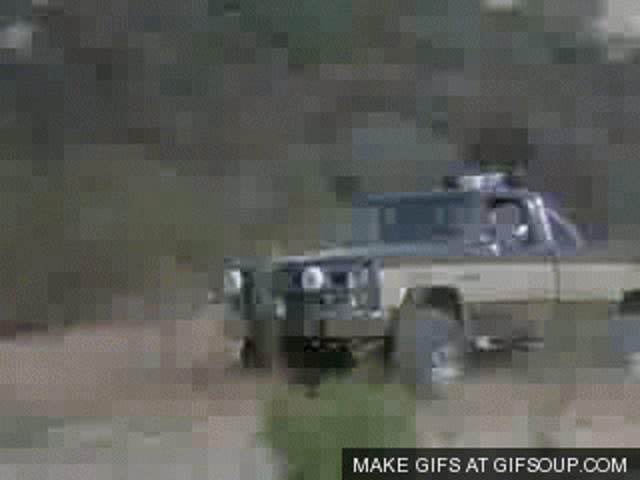 En rask guide til hvordan du kan stille inn frontkammeret i en OSB GM 4WD pickup.