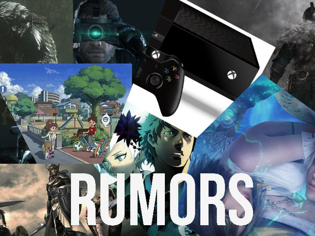 How True are Japan's Latest Gaming Rumors?