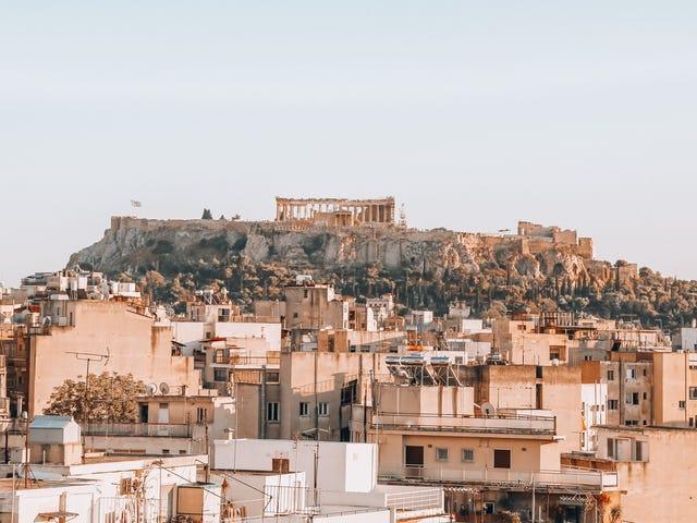 Những lời khuyên du lịch Athens tốt nhất từ độc giả của chúng tôi