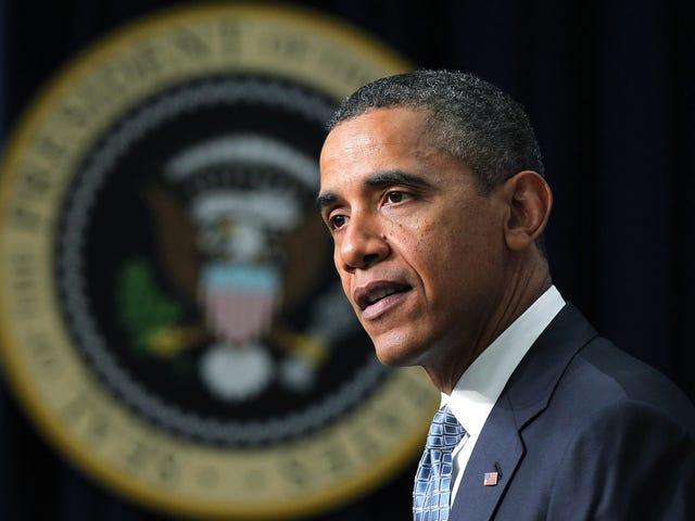 Obama Designates 1.35 Million Acres in Utah to Protect Native Lands