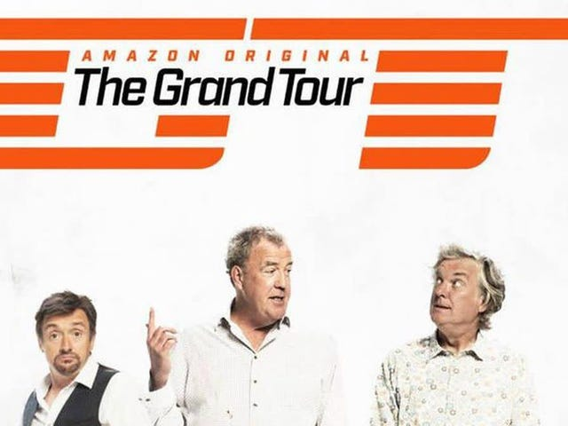 Το Grand Tour πήρε αρκετή επιτυχία από τον Κοραναϊό