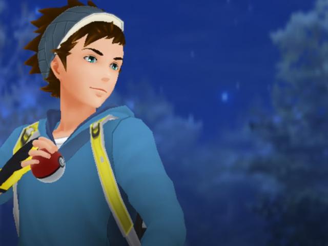 Batalhas de Treinador Faça <em>Pokémon Go</em> Finalmente Sinta-se Completo