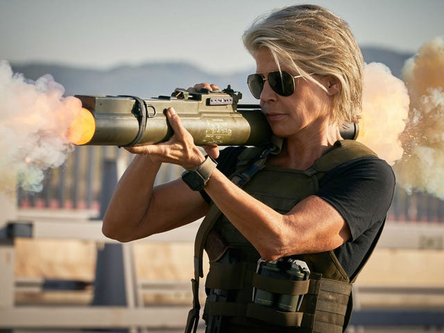 Come Terminator: Dark Fate è diverso dagli altri sequel, secondo il regista