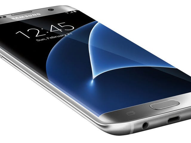 The Samsung Galaxy S7 Edge dropped to $475 at B&H and I'm seriously considering snagging one
