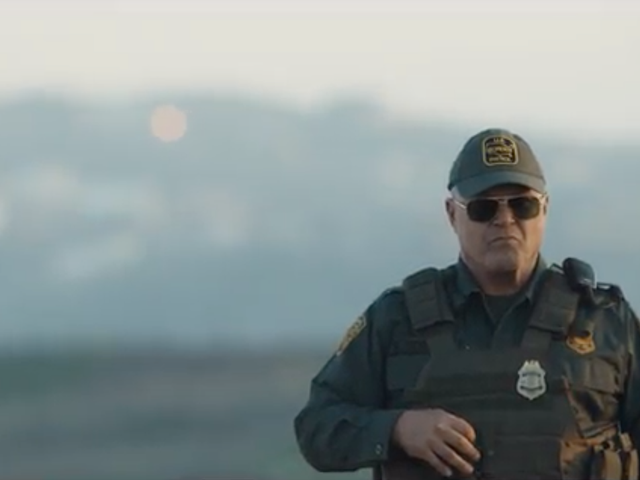 Michael Chiklis and Michelle MacLaren run for the border in first Coyote teaser