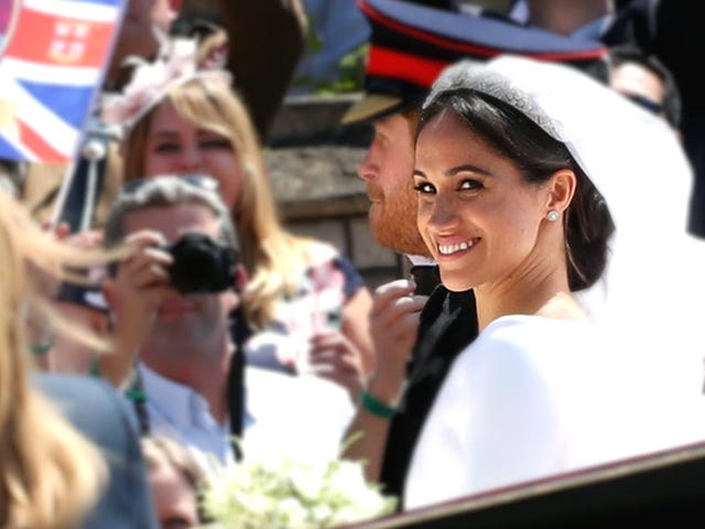 Why Meghan Markle Matters (Whether We Like It or Not)