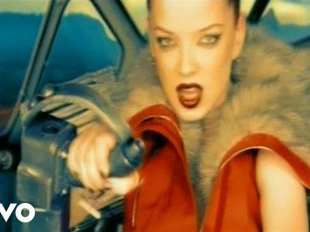 Garbage -- 'Special'