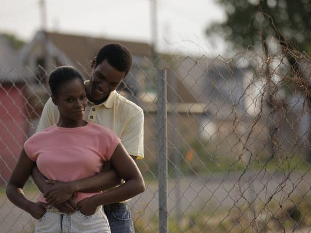 The Obamas get their own <i>Before Sunrise</i> in <i>Southside With You</i>