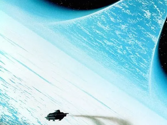 Amazon Is Turning Iain M. Banks' Iconic CultureBooks Into a TV Series