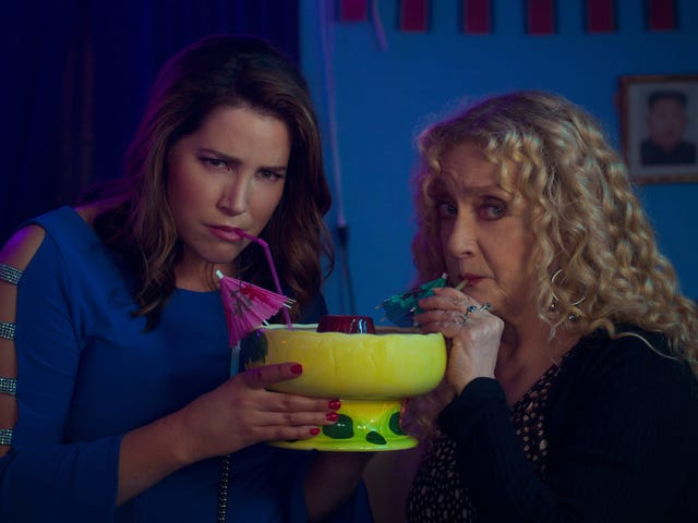 Choose your own Unbreakable Kimmy Schmidt adventure in a new trailer for the interactive special