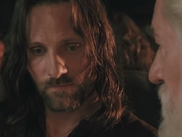 Sorry, Aragorn-heads: Amazon's Lord Of The Rings will unfold during the Second Age of Middle Earth