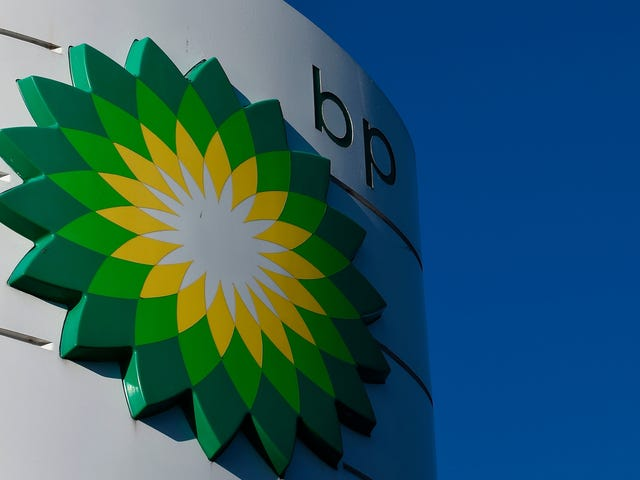 BP CEO Calls Plan to Lay Off 10,000 Workers the 'Right Thing'