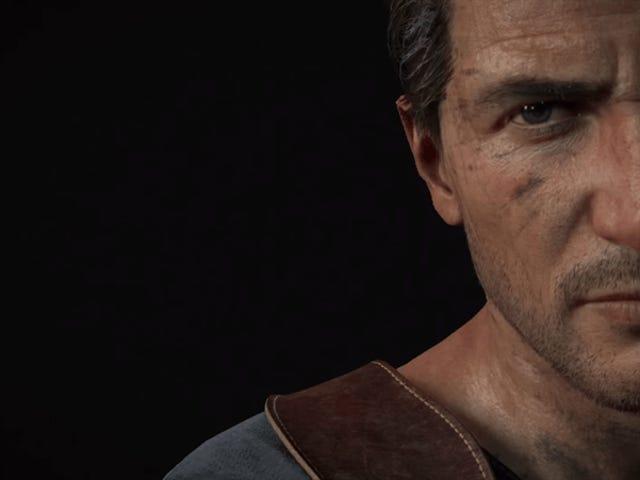 Um olhar mais atento sobre <i>Uncharted 4's</i> atenção ridícula de <i>Uncharted 4's</i> aos detalhes