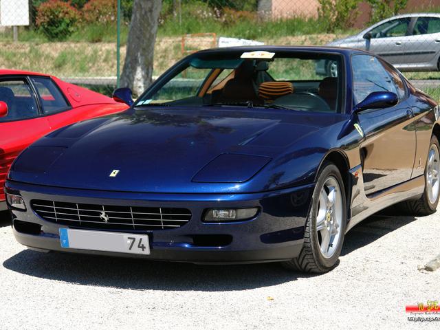 Ferrari 456M GTA in a box ... should I?