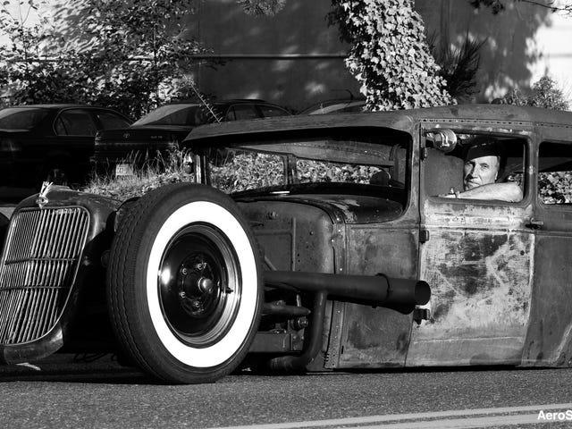 Old Skool.....