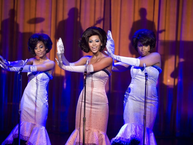 The Cast of Dreamgirls: Where Are They Now?