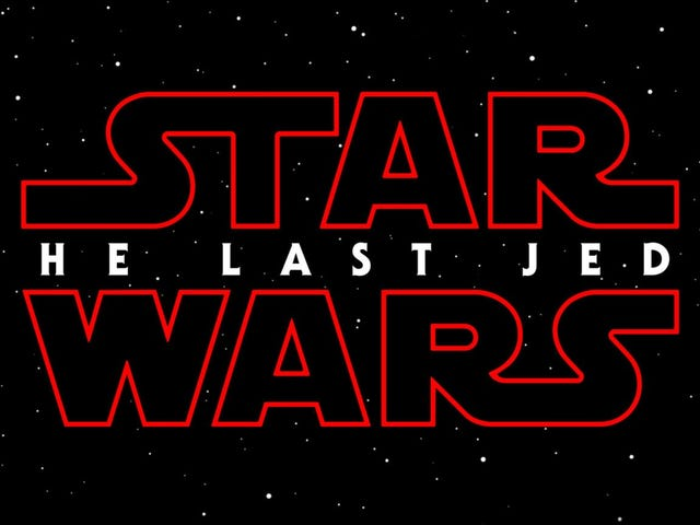 The Case of Fan Outrage v. The Last Jedi