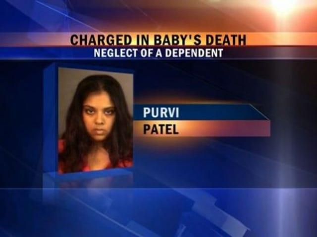 หญิงอินเดียนาถูกตัดสินจำคุก 30 ปีกว่าการคลอดบุตร