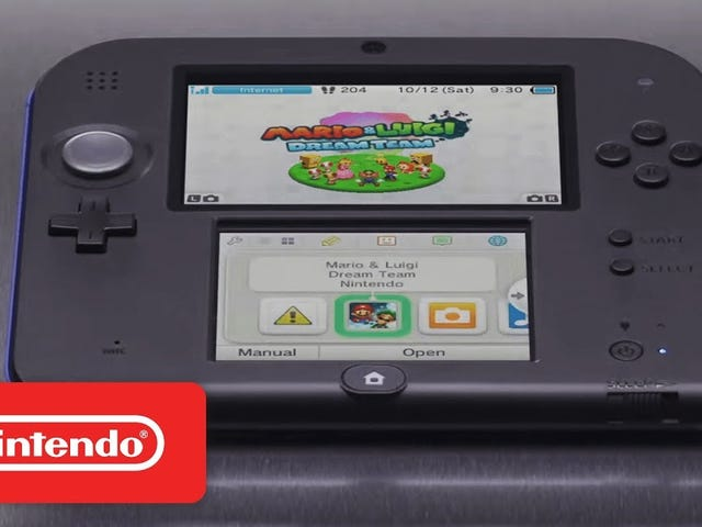 Gain Access to the Vast 3DS Ecosystem For Just $60