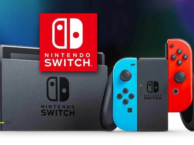 Tay theme week: One year of Switch