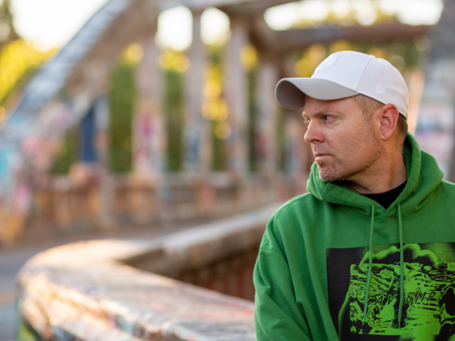 DJ Shadows triumferende nye LP er en del evolusjon, delgjenforening