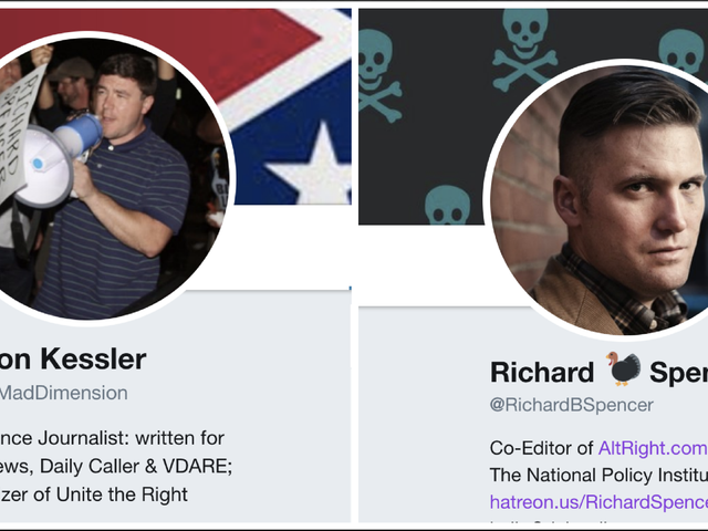 Twitter Removes Verification Badge From White Nationalists' Accounts, Changes Verification Policies