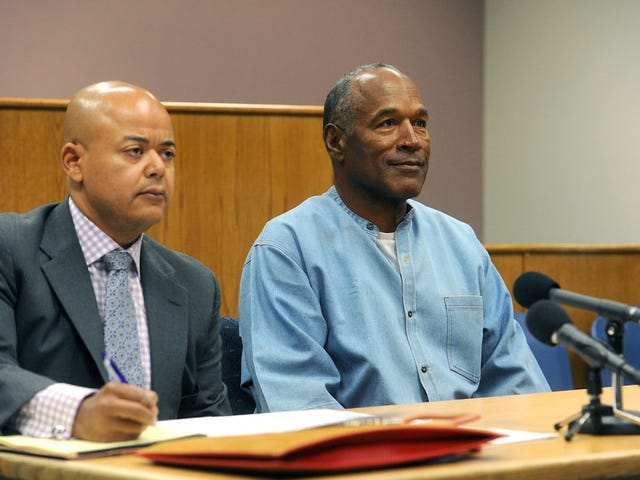 Prostitutes at Bunny Ranch Threaten to Quit if O.J. Simpson Gets a Job There