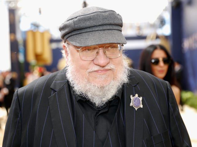 """<a href=https://news.avclub.com/george-r-r-martin-turned-down-a-game-of-thrones-cameo-1832931349&xid=17259,15700023,15700186,15700191,15700256,15700259 data-id="""""""" onclick=""""window.ga('send', 'event', 'Permalink page click', 'Permalink page click - post header', 'standard');"""">George RR Martin slået ned et <i>Game Of Thrones</i> cameo af en meget god grund</a>"""