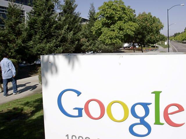 Wie Google gegen Passwortdiebe kämpft