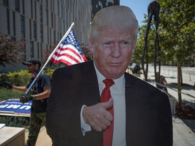 Trumpin DOJ: n kansalaisoikeudet valittiin puolustamaan yrityksiä syrjinnän vastaisesti